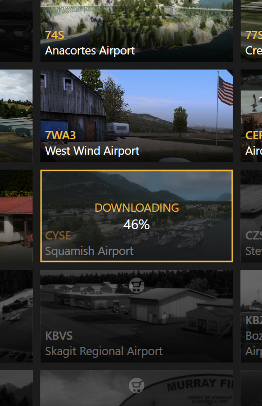 FTX Central - Orbx
